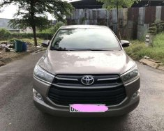 Cần bán Toyota Innova E sản xuất năm 2019, màu bạc số sàn giá 769 triệu tại Tây Ninh