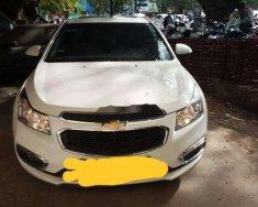 Bán Chevrolet Cruze năm 2016, màu trắng, giá cạnh tranh, xe nguyên bản giá 460 triệu tại Tp.HCM