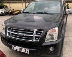 Bán xe Isuzu Dmax đời 2009, màu đen, xe nhập chính hãng giá 268 triệu tại Tp.HCM