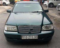 Cần bán Mercedes C200 2000, nhập khẩu giá cạnh tranh giá 142 triệu tại Tp.HCM