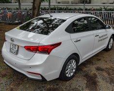 Accent 2019 mẫu mới xe có sẵn giao xe nhanh, ưu đãi hấp dẫn, hỗ trợ toàn bộ thủ tục giấy tờ  giá 425 triệu tại Đà Nẵng