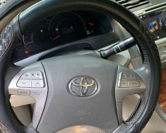 Cần bán Toyota Camry năm 2010, còn nguyên bản giá 585 triệu tại Đồng Nai