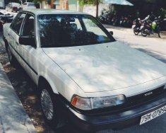 Cần bán xe Toyota Camry sản xuất năm 1988, màu trắng chính chủ giá 80 triệu tại Khánh Hòa