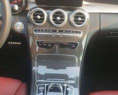Bán xe Mercedes C300 AMG sản xuất năm 2018, màu trắng giá 1 tỷ 788 tr tại Hà Nội