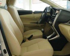 Bán xe Toyota Vios năm sản xuất 2019, màu bạc giá 470 triệu tại Tp.HCM