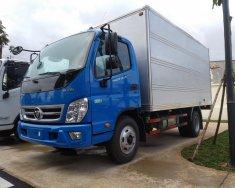 Mua bán xe tải 5 tấn Thaco - Hyundai - Fuso Bà Rịa Vũng Tàu- giá xe tải BRVT - trả góp lãi thấp giá 435 triệu tại BR-Vũng Tàu