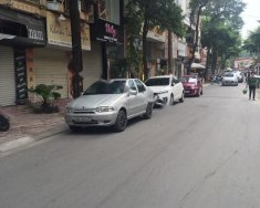 Bán Fiat Siena HLX 1.6 năm sản xuất 2003, màu bạc, nhập khẩu nguyên chiếc, giá cạnh tranh giá 110 triệu tại Hà Nội