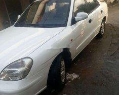 Bán ô tô Daewoo Nubira năm 2008, màu trắng, nhập khẩu chính chủ, giá tốt giá 85 triệu tại Hà Nội