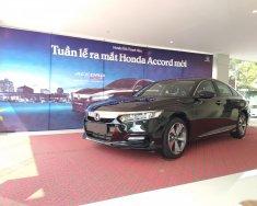 Honda Ô tô Thanh Hóa, giao ngay Honda Accord 1.5 Vtec Turbo, màu đen, đời 2019, giá ưu đãi, LH: 0962028368 giá 1 tỷ 319 tr tại Thanh Hóa