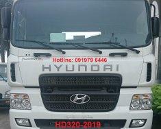 Cần bán Hyundai HD320-18T 2019, màu trắng giá 2 tỷ 339 tr tại Khánh Hòa