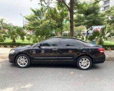 Cần bán lại xe Toyota Camry sản xuất 2010, màu đen, nhập khẩu chính hãng giá 630 triệu tại Tp.HCM