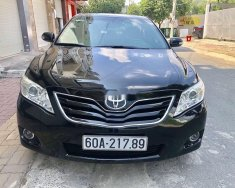 Cần bán lại xe Toyota Camry Le 2009, màu đen, nhập khẩu, giá tốt giá 700 triệu tại Đồng Nai
