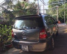 Bán Nissan Grand livina AT đời 2011, màu xám chính chủ, giá tốt giá 302 triệu tại Tp.HCM