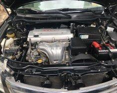 Cần bán lại xe Toyota Camry 2.4 AT năm sản xuất 2010, màu đen giá 550 triệu tại Hà Nội