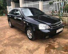 Bán xe Chevrolet Lacetti sản xuất năm 2008, 185tr, còn nguyên bản giá 185 triệu tại Đắk Lắk