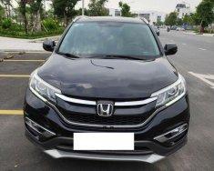 Bán Honda CR V đời 2016, màu đen giá cạnh tranh giá 785 triệu tại Hải Phòng