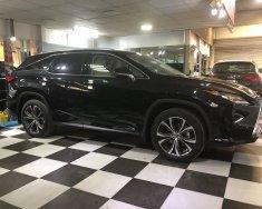Cần bán Lexus RX350 350L đời 2018, màu đen, nhập khẩu, mới 100% giá 4 tỷ 675 tr tại Hà Nội