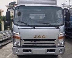 Bán xe tải JAC N350 2019 Động cơ ISUZU Trả góp chỉ khoảng 109 triệu nhận xe ngay giá 451 triệu tại Tp.HCM