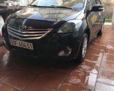 Bán Toyota Vios năm sản xuất 2011, màu đen số sàn, giá chỉ 245 triệu, còn nguyên bản giá 245 triệu tại Hà Nội