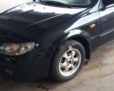 Cần bán gấp Mazda 323 đời 2003, màu đen, nhập khẩu chính hãng giá 135 triệu tại Hà Nội