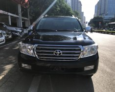 Bán Land Cruiser 2010 đen giá Giá thỏa thuận tại Hà Nội