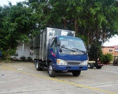 Bán xe tải JAC 2t4 2019 giá 100 triệu tại Tp.HCM