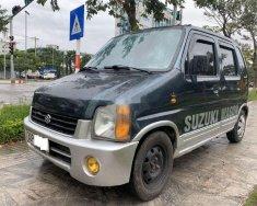 Bán Suzuki Wagon R đời 2005, xe nguyên bản giá 95 triệu tại Hà Nội