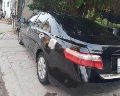 Cần bán Toyota Camry sản xuất 2008, nhập khẩu nguyên chiếc chính hãng giá 465 triệu tại Hà Nội