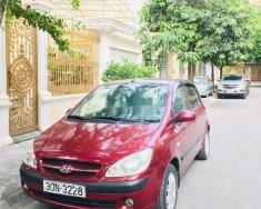 Cần bán xe Hyundai Click sản xuất năm 2008, màu đỏ, xe nhập, giá tốt giá 202 triệu tại Hà Nội