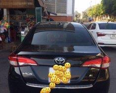 Cần bán lại xe Toyota Vios sản xuất năm 2019, màu đen, xe mới mua, ít chạy giá 500 triệu tại Lai Châu