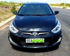 Bán ô tô Hyundai Accent Blue năm sản xuất 2013, màu đen, nhập khẩu Hàn Quốc giá 388 triệu tại Hậu Giang