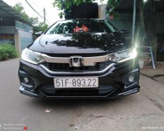 Cần bán Honda City năm sản xuất 2017, xe nhập khẩu chính hãng giá 530 triệu tại Đồng Nai