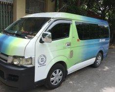 Cần bán lại xe Toyota Hiace sản xuất năm 2006, giá tốt giá 240 triệu tại Nghệ An