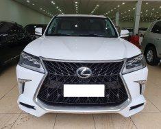 Bán Lexus LX570 Trung đông sản xuất 2016, đăng ký T1/2019 siêu mới 99,999%  giá 6 tỷ 900 tr tại Hà Nội