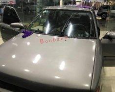 Cần bán xe Mazda 323 đời 1995, màu bạc chính chủ, 52 triệu, xe máy còn êm giá 52 triệu tại Bắc Kạn