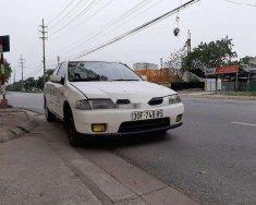 Bán Mazda 323 năm sản xuất 2000, màu trắng, nhập khẩu chính chủ, giá tốt giá 125 triệu tại Hà Nội