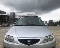 Cần bán gấp Mazda Premacy năm 2005, màu bạc số tự động giá 228 triệu tại Hà Nội