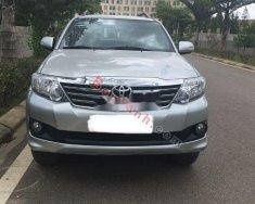 Bán ô tô Toyota Fortuner đời 2013, xe nguyên bản giá 625 triệu tại Sơn La
