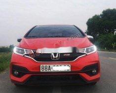 Bán Honda Jazz RS đời 2018, màu đỏ còn mới, giá chỉ 546 triệu giá 546 triệu tại Vĩnh Phúc