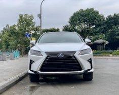 Cần bán Lexus RX450h 2018, màu trắng giá 4 tỷ 775 tr tại Hà Nội
