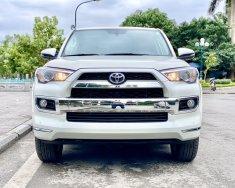 Cần bán Toyota 4 Runner Limited 2018, màu trắng giá 3 tỷ 850 tr tại Hà Nội