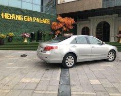 Bán ô tô Toyota Camry AT đời 2010, màu bạc chính chủ, 495tr giá 495 triệu tại Hà Nội