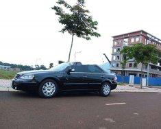 Bán ô tô Ford Mondeo V6 năm 2003, màu đen, nhập khẩu số tự động giá 165 triệu tại Bình Phước