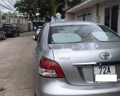 Bán Toyota Vios đời 2008, màu bạc, chính chủ, giá tốt giá 290 triệu tại BR-Vũng Tàu