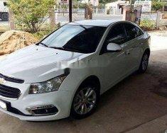 Cần bán gấp Chevrolet Cruze đời 2017, màu trắng giá 450 triệu tại Đồng Nai