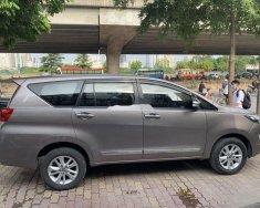 Cần bán gấp Toyota Innova MT năm 2017 như mới, giá tốt giá 660 triệu tại Hà Nội