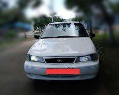 Xe Daewoo Cielo 1995, màu trắng, nhập khẩu nguyên chiếc giá 39 triệu tại Đà Nẵng
