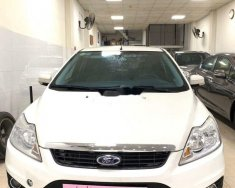 Cần bán gấp Ford Focus AT đời 2013, màu trắng số tự động giá cạnh tranh giá 345 triệu tại Tp.HCM