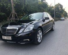 Bán Mercedes E250 2009, màu đen, xe cực chất lượng giá 638 triệu tại Hải Phòng