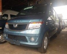 Bán xe van Kenbo 5 chỗ giá rẻ, hỗ trợ vay vốn 109 triệu nhận xe giá 109 triệu tại Tp.HCM